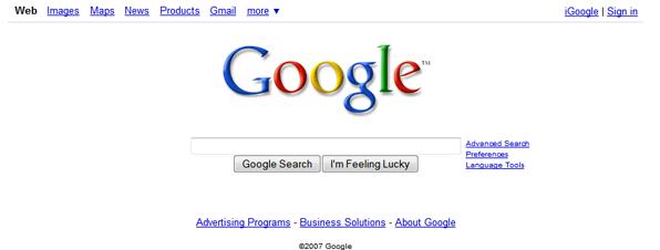 google_bar