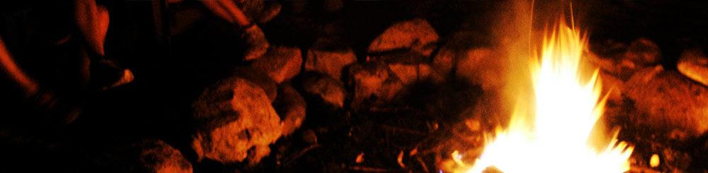 story telling: historias alrededor del fuego